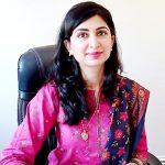 Miss. Haleema Sadia